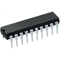 Microcontroller für AE20401 Frequenzzähler / Power Meter