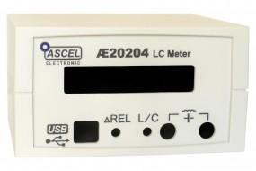 Gehäuse für AE20204 LC Meter