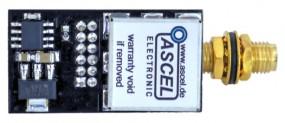 AE204015 500 MHz Power Meter Modul für AE20401 5.8GHz Frequenzzähler / Power Meter
